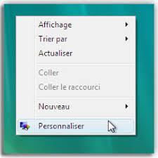 bureau vista comment enlever les icones système du bureau vista depann services