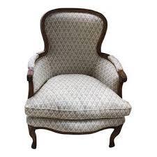 vintage u0026 used bergere chairs chairish