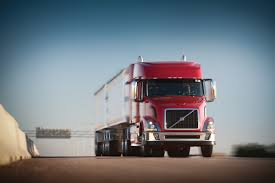 red volvo truck fmcsa orders recall affected volvo trucks out of service