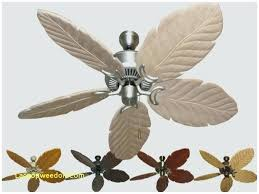 ceiling fan palm blade covers ceiling fan leaf ceiling fans leaf ceiling fan palm blade covers