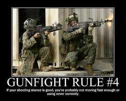 Us Marine Meme - rule 4 armed pinterest guns military and military humor