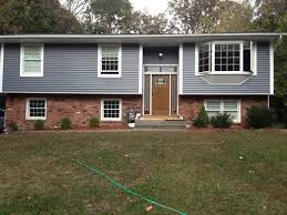 29 best exterior brick and siding images on pinterest exterior