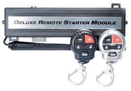 amazon com design tech deluxe remote car starter with keyless