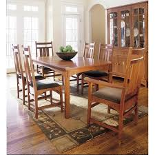 Ellis Executive Chair Ellis Dining Table