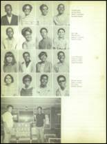 booker t washington high school yearbook explore 1969 booker t washington high school yearbook wichita