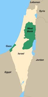 Basic World Map by Maps Palestine Teaching Trunk