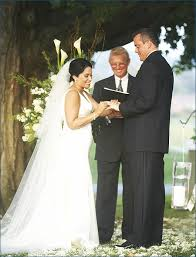 married catholic priest wedding officiant officiant cincinnati