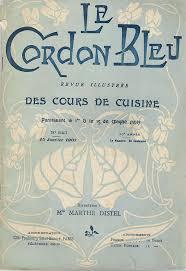 cours de cuisine cordon bleu le cordon bleu