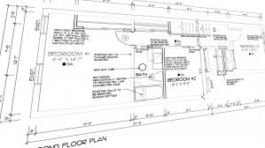 19th Century Floor Plans Row House Reno A Toronto Couple Diy Ing The Renovation Of A 19th