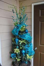 christmas balcony decorations