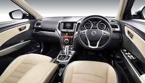 lexus jeep 2015 fiyati ssangyong tivoli to cost 12 950 u2013 priced to disrupt the suv set