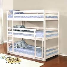 3 Bunk Bed Set 3 Bed Bunk Canalcafe Co
