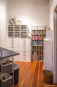 Design A Craft Room - studio tour our craft room lia griffith