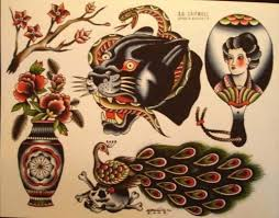 87 best tatoos images on pinterest american traditional tattoos