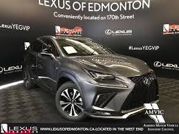 new 2018 lexus nx 300 f sport series 2 4 door sport utility in