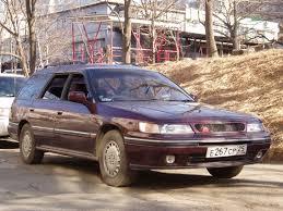 1992 subaru loyale 1992 subaru legacy wagon pictures 1800cc gasoline manual for sale