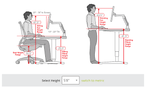 proper standing desk posture desk jockeys sitting is the new smoking simply stretch la