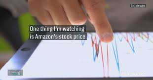 Hit The Floor Amazon - shares of amazon and retail etf xrt are both falling here u0027s what