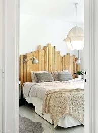 d o chambre cocooning deco avec palette bois une dacco de chambre cocooning a refaire avec