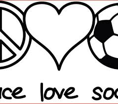 printable soccer coloring pages 85 for your free coloring book