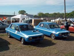 renault 17 gordini photo renault 12 gordini