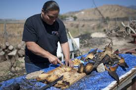 native american thanksgiving recipes when will native american food finally get its due eater