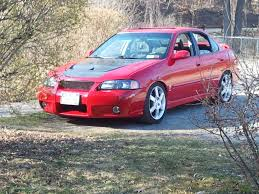 nissan sentra b13 body kit 02 06 extreme dimensions bomber body kit for 00 03 sentra fit to
