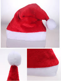 popular corduroy santa hat buy cheap corduroy santa hat lots from
