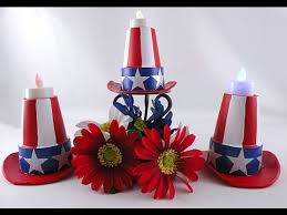 diy 4th of july decorations and crafts
