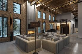 industrial loft interior tip of the week evermotion