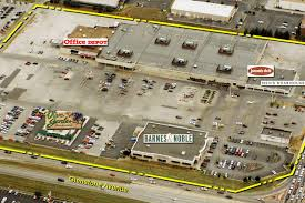 Barnes And Noble Springfield Springfield Mo Springfield S C Retail Space Kimco Realty