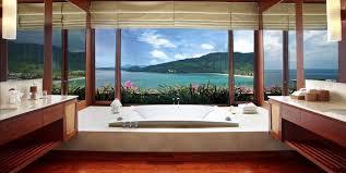 luxury bathrooms bathtub views 18 luxury bathrooms with incredible views