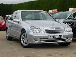 used mercedes benz c class classic se 1 8 cars for sale motors co uk