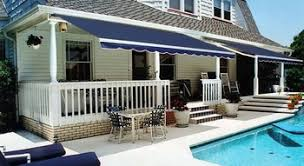 Aluminum Porch Awnings Price High Quality Automatic Aluminum Retractable Rain Cover Awning