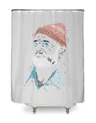 Unique Shower Curtains Cool Shower Curtain On Threadless
