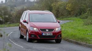 2015 seat alhambra se 2 0 tdi 150 first drive review auto trader uk