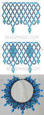 15230 best perles images on pinterest beads necklaces and beadwork