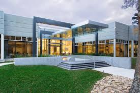 design of novelis u0027 new global research u0026 technology center