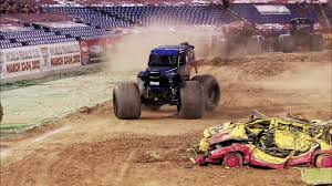 monster truck show tonight monster jam ryan anderson u0026 son uva digger monster truck full
