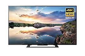 amazon 4k tv black friday 2017 amazon com sony kd70x690e 70 inch 4k ultra hd smart led tv 2017