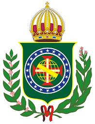 How Many Stars In Brazil Flag File Coa Empire Of Brazil 1870 1889 Svg Wikimedia Commons