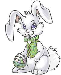 bunny easter the easter bunny its history and meaning