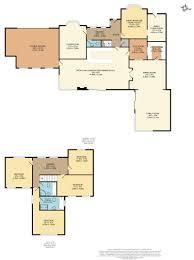 floor plan of the secret annex preston road whittle le woods pr6 7he regan u0026 hallworth
