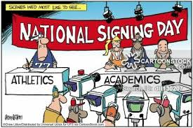 College National Letter Of Intent National Letter Of Intent And Comics Pictures