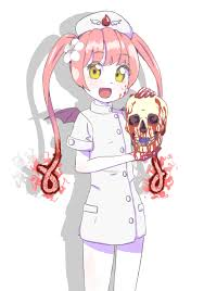 Meme Chan - ebola chan moe anthropomorphism wiki fandom powered by wikia