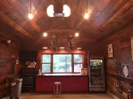 classic gooseneck barn lights give new space old garage feel classic gooseneck barn lights give new space old garage feel