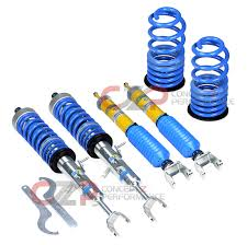 nissan 370z z34 review bilstein 48 165815 b16 pss10 performance suspension coilover kit