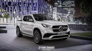 mercedes benz x class and amg news and information 4wheelsnews com