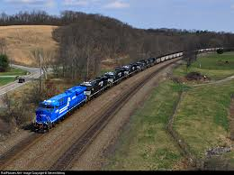 Southern Comfort Norfolk Railpictures Net Photo Ns 8098 Norfolk Southern Ge Es44ac At New