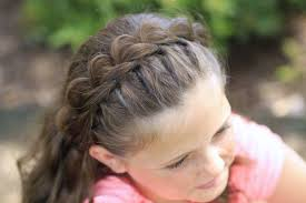 the split headband hairstyles for short hair cute girls hairstyles